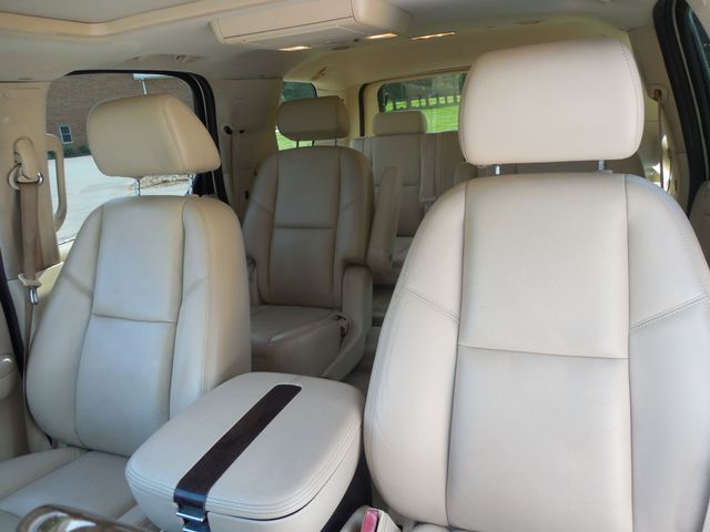2007 Cadillac Escalade LUXURY Leesburg, Virginia 8