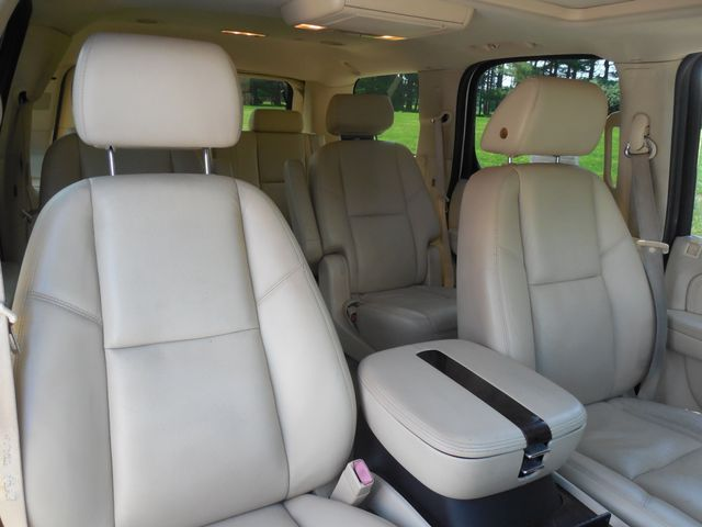 2007 Cadillac Escalade LUXURY Leesburg, Virginia 9