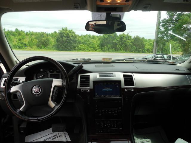 2007 Cadillac Escalade LUXURY Leesburg, Virginia 13