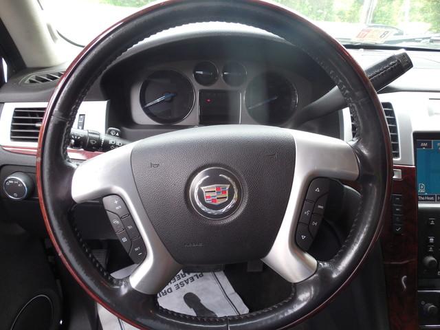 2007 Cadillac Escalade LUXURY Leesburg, Virginia 14