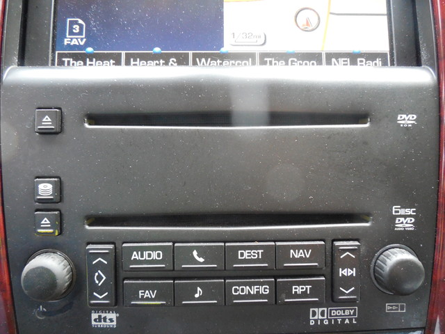 2007 Cadillac Escalade LUXURY Leesburg, Virginia 21