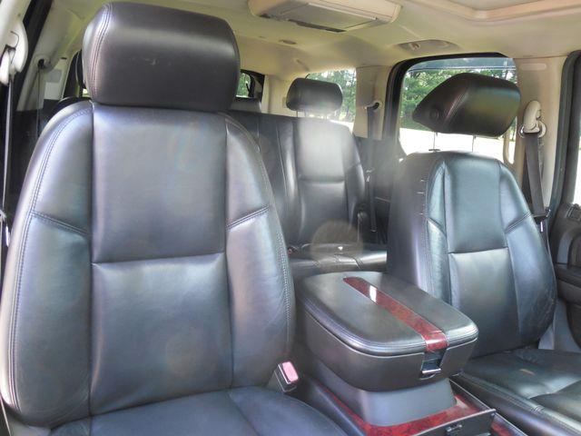 2007 Cadillac Escalade LUXURY Leesburg, Virginia 9