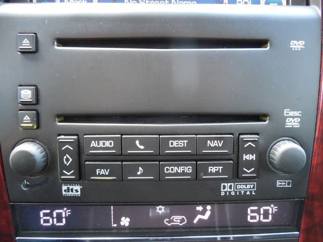 2007 Cadillac Escalade LUXURY Leesburg, Virginia 28