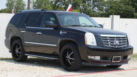 2007 Cadillac Escalade Base | Lewisville, Texas | Castle Hills Motors in Lewisville, Texas