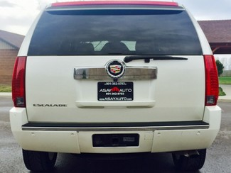 2007 Cadillac Escalade AWD LINDON, UT 3