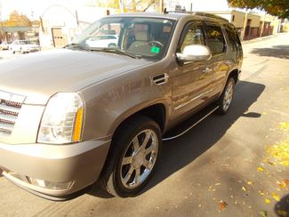 2007 Cadillac Escalade Luxury Manchester, NH 2