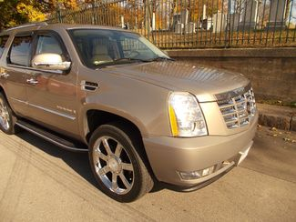2007 Cadillac Escalade Luxury Manchester, NH 3