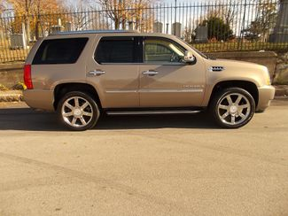 2007 Cadillac Escalade Luxury Manchester, NH 1