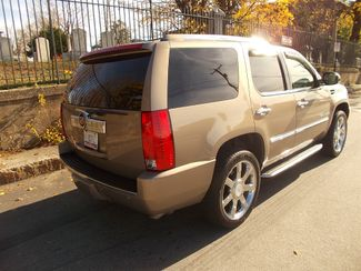 2007 Cadillac Escalade Luxury Manchester, NH 4