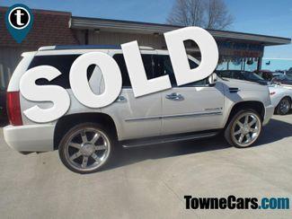 2007 Cadillac Escalade LUXURY | Medina, OH | Towne Auto Sales in Medina OH