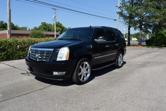 2007 Cadillac Escalade LUXURY Memphis, Tennessee 27