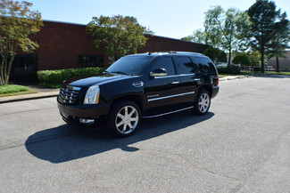 2007 Cadillac Escalade LUXURY Memphis, Tennessee 29