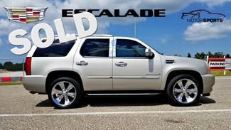 2007 Cadillac Escalade DVD NAVIGATION AWD  LUXURY captain seats SUNROOF | Palmetto, FL | EA Motorsports in Palmetto FL