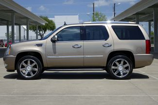"2007 Cadillac Escalade AWD * 22"" Chromes * SUNROOF * Quads * CAMERA *Bose Plano, Texas 3"