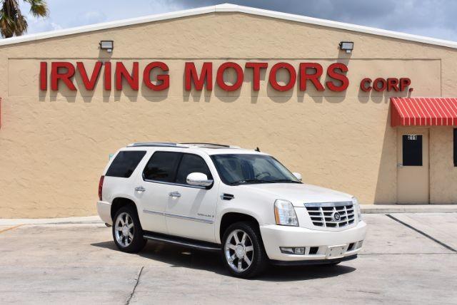 2007 Cadillac Escalade AWD San Antonio , Texas 0