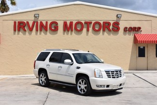 2007 Cadillac Escalade AWD San Antonio , Texas