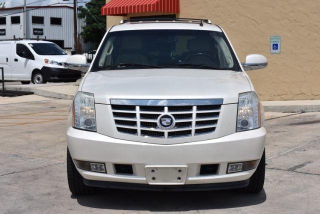 2007 Cadillac Escalade AWD San Antonio , Texas 1