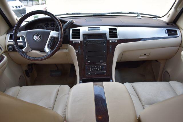 2007 Cadillac Escalade AWD San Antonio , Texas 16