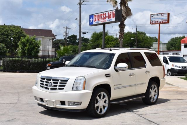 2007 Cadillac Escalade AWD San Antonio , Texas 2