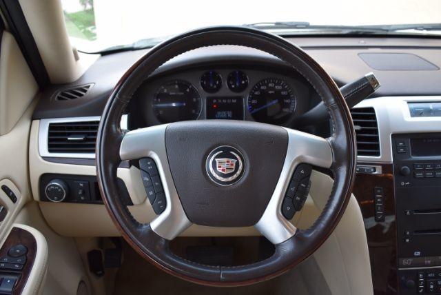 2007 Cadillac Escalade AWD San Antonio , Texas 20