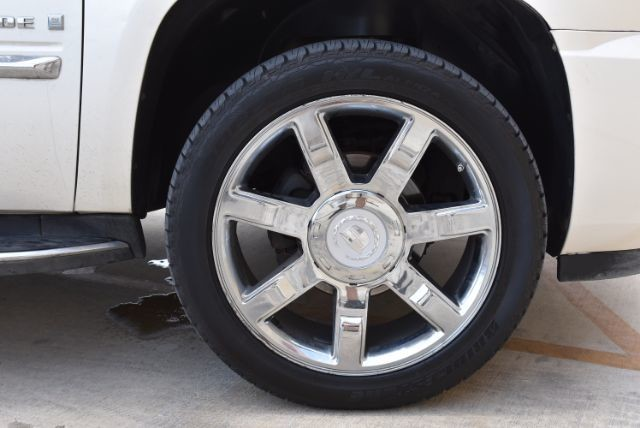 2007 Cadillac Escalade AWD San Antonio , Texas 27