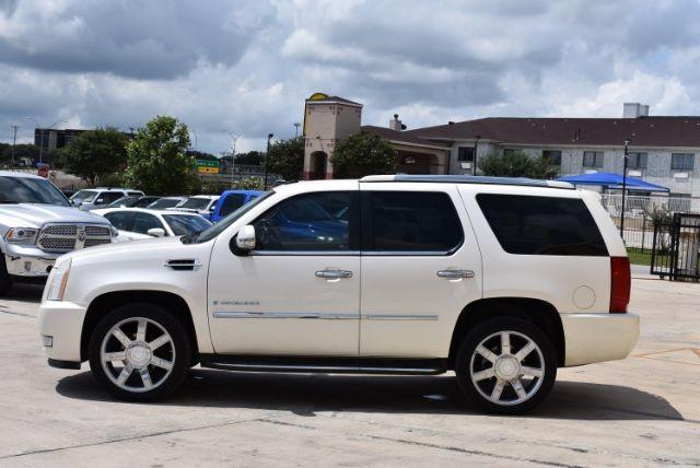 2007 Cadillac Escalade AWD San Antonio , Texas 3