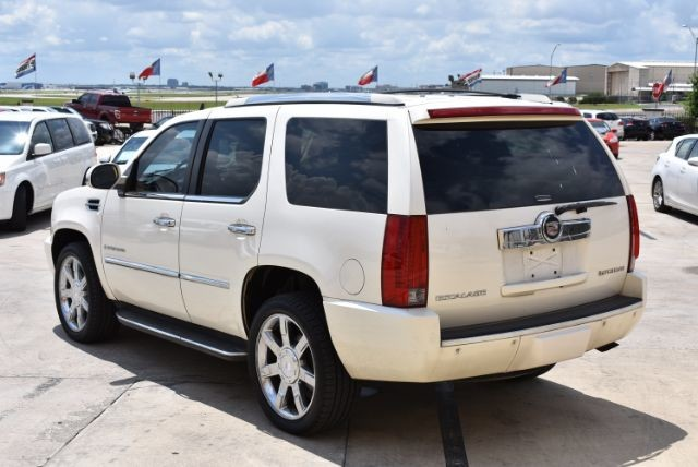2007 Cadillac Escalade AWD San Antonio , Texas 4