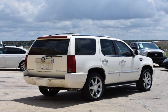 2007 Cadillac Escalade AWD San Antonio , Texas 6
