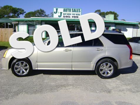 2007 Cadillac SRX AWD  in Fort Pierce, FL