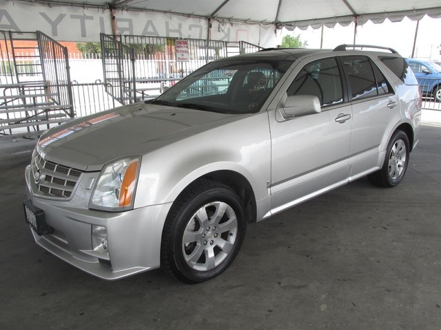 2007 Cadillac SRX Please call or e-mail to check availability All of our vehicles are available
