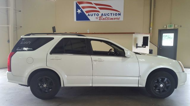 2007 Cadillac SRX  | JOPPA, MD | Auto Auction of Baltimore  in JOPPA MD