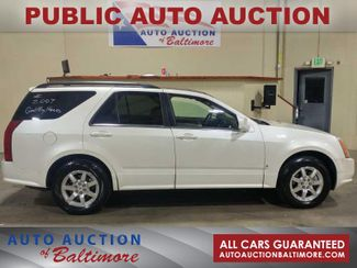 2007 Cadillac SRX  | JOPPA, MD | Auto Auction of Baltimore  in Joppa MD