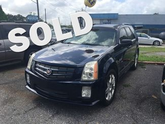 2007 Cadillac SRX Kenner, Louisiana 0