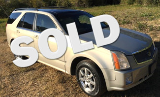 2007 Cadillac SRX Knoxville, Tennessee