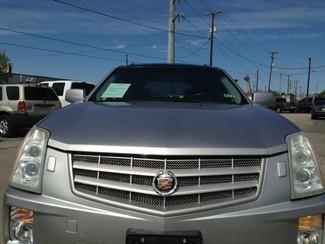 2007 Cadillac SRX V6 San Antonio, Texas 2