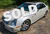 2007 Cadillac STS - Diamond White - Warranty Lakewood, NJ
