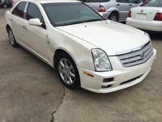 2007 Cadillac STS Base Kenner, Louisiana