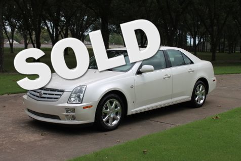 2007 Cadillac STS  in Marion, Arkansas
