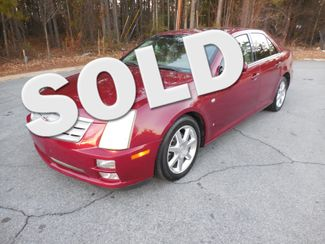 2007 Cadillac STS Snellville , GA