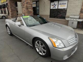 2007 Cadillac XLR  | Bountiful, UT | Antion Auto in Bountiful UT