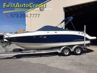 2007 Chaparral 236 SSX  in  MO