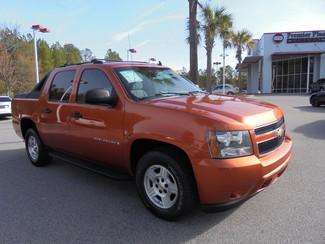 2007 Chevrolet Avalanche LS | Columbia, South Carolina | PREMIER PLUS MOTORS in columbia  sc  South Carolina
