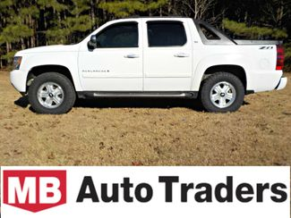 2007 Chevrolet Avalanche in Conway, SC