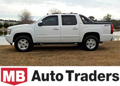 2007 Chevrolet Avalanche LT w/3LT in Conway, SC