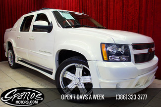 2007 Chevrolet Avalanche SOUTHERN COMFORT-[ 2 ]