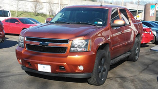 2007 Chevrolet Avalanche LT w/2LT East Haven, CT