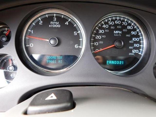 2007 Chevrolet Avalanche LTZ Ephrata, PA 11
