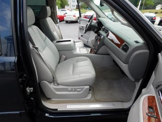 2007 Chevrolet Avalanche LTZ Ephrata, PA 22