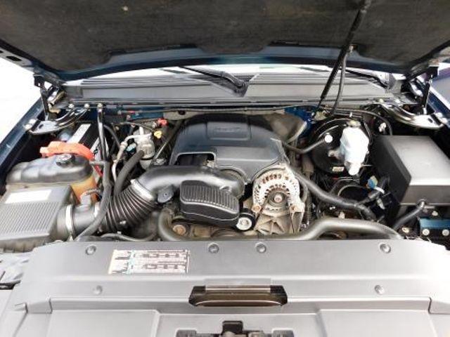 2007 Chevrolet Avalanche LTZ Ephrata, PA 23