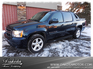 2007 Chevrolet Avalanche LTZ Farmington, Minnesota